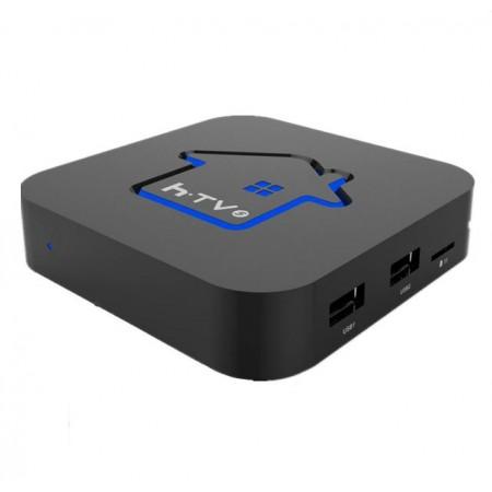 RECEPTOR HTV BOX 5 IPTV