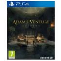 PS4 ADAMS VENTURE ORIGINS PS4 NEW**