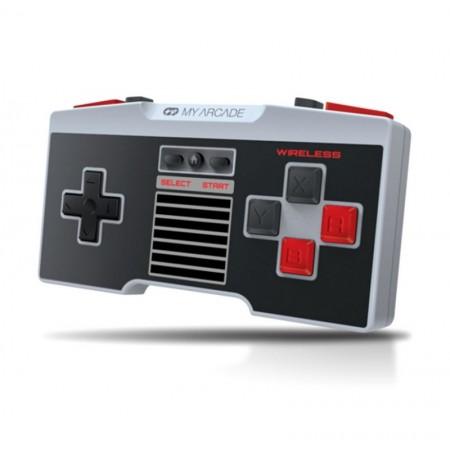 CONTROLE NES CLASSIC GAMEPAD PARA WII / WII U