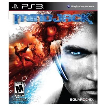 JOGO MINDJACK PS3