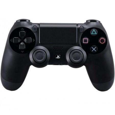 CONTROLE DUALSHOCK 4 BLACK PS4 - SEM CAIXA