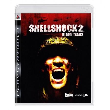 JOGO SHELLSHOCK 2 PS3