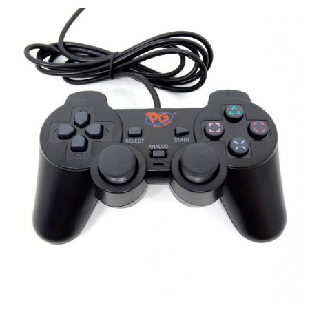 CONTROLE PLAY GAME PARA PS2