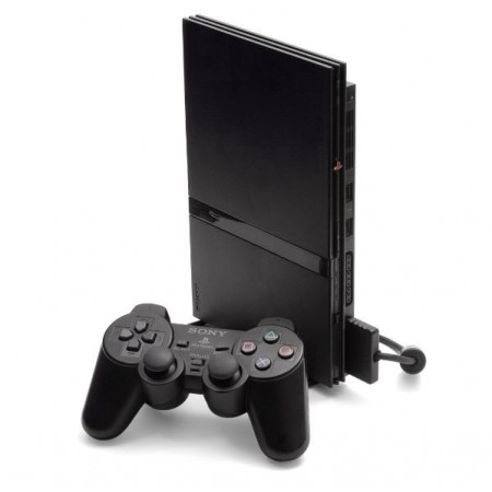 CONSOLE SONY PLAYSTATION 2 - 90006