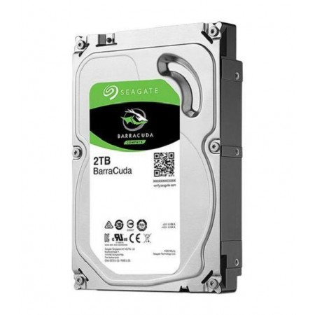 HD SEAGATE BARRACUDA SATA3 2TB / 7200RPM - (ST2000DMO08)