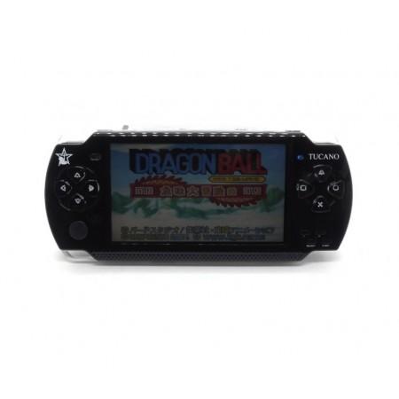 CONSOLE PSP TUCANO P001 PRETO
