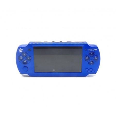 CONSOLE PSP TUCANO P001 AZUL