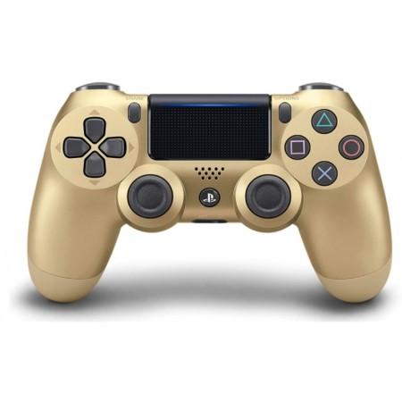 CONTROLE DUALSHOCK 4 PARA PS4 - GOLD(GENERICO)