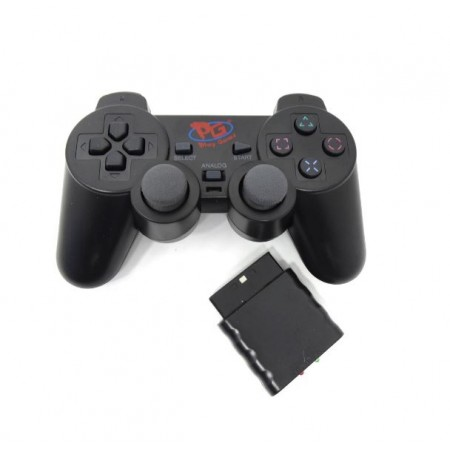 CONTROLE PG PLAYGAME SEM FIO PS2