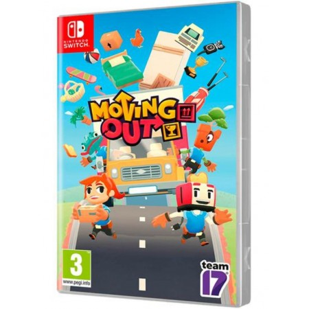 JUEGO MOVING OUT NINTENDO SWITCH