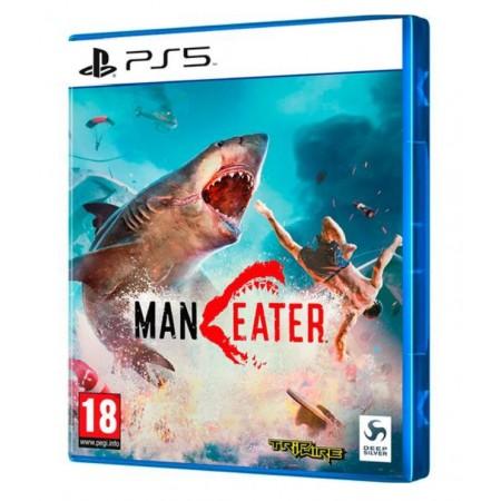 JOGO MAN EATER PS5