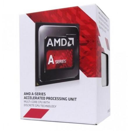 PROCESSADOR AMD KAVERI APU A6 7480 1MB 3.8GHZ