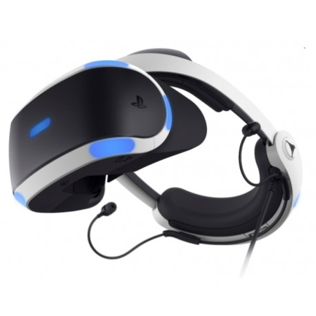 PLAYSTATION VR HEADSET RECERTIFIED