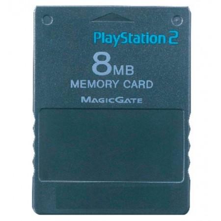 MEMÓRIA SONY SCPH-10020 U/97027 PARA PLAYSTATION 2