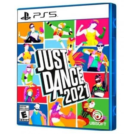 JOGO JUST DANCE 2021 PS5