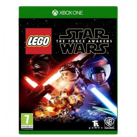 JOGO LEGO STAR WARS THE FORCE AWAKENS XBOX ONE
