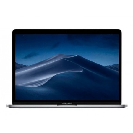 MACBOOK PRO 5PXT2LL/A INTEL CORE I5 / 8GB RAM/ SSD 256GB / TELA 13.3- SPACE GRAY (2017)