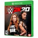 JOGO WWE 2K20 XBOX ONE