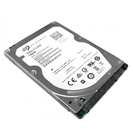 HD PARA NOTEBOOK SEAGATE 500GB / SATA 3 / 2.5 / PULL - (ST500VT001)