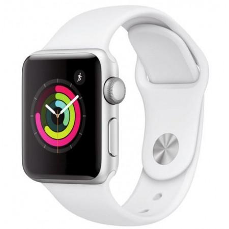 Apple Watch S3 Mtf22ll/A 42mm - White