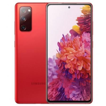 "Celular Samsung Galaxy S20 Fe SM-G780F DS 6/128GB 6.5"" 12+8+12/32MP - Red"