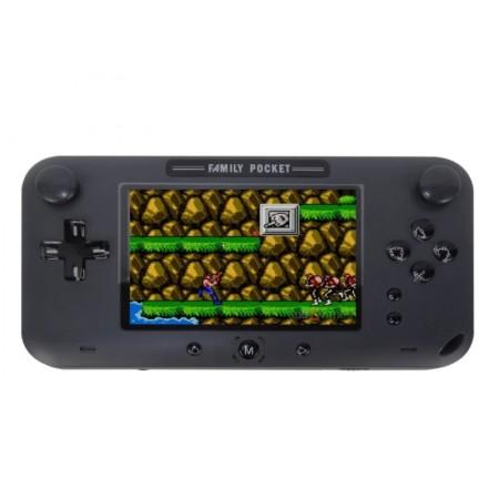 Console portátil Family Pocket Digital Pad Slim Station GP-40 - Preto