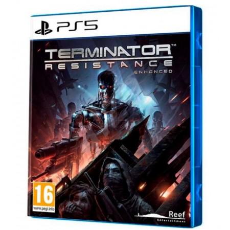 Jogo Terminator: Resistance Enhanced PS5