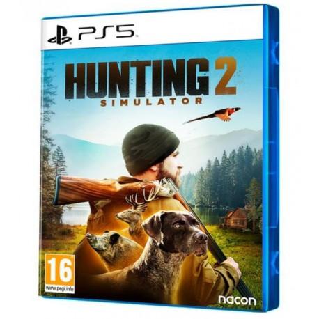 Jogo Hunting Simulator 2 PS5