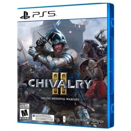 Jogo Chivalry 2 PS5