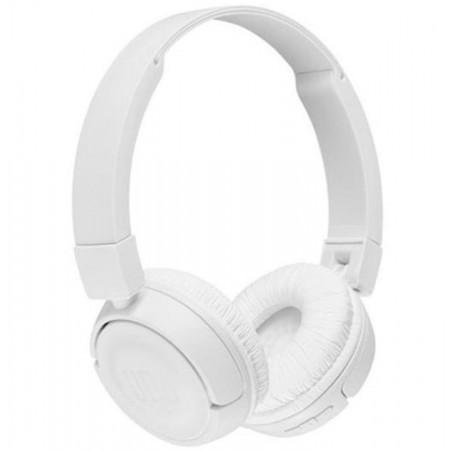 Fone de ouvido JBL Tune T510BT - Branco