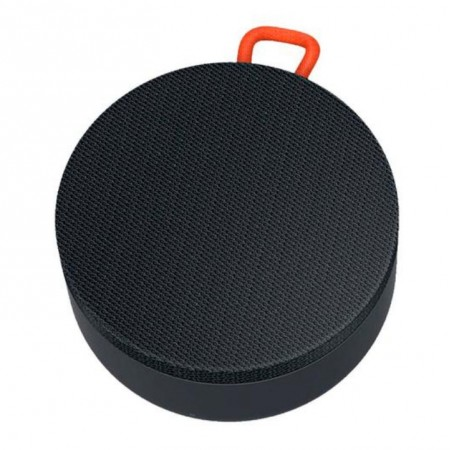 Caixa de Som Xiaomi Mi Portable BHR4802GL Bluetooth - Cinza