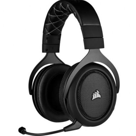 Headset Corsair HS70 Pro Wireless - Gunmetal (CA-9011211-NA)