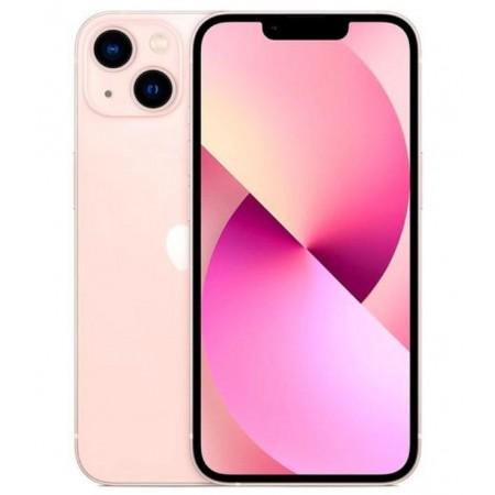 Celular Apple iPhone 13 128GB/ 5G / Tela 6.1 / Câm 12MP- Rosa