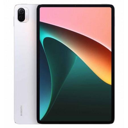 Tablet Xiaomi Pad 5 256GB/ 6GB Memória RAM/ 5G/ Tela 11 - Branco Pérola