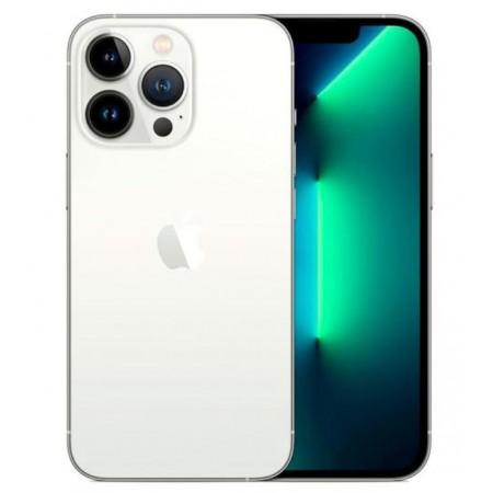 Celular Apple IPhone 13 Pro 128GB/ 5G / Tela 6.1 / Câm 12MP- Silver