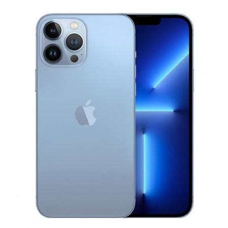 Celular Apple Iphone 13 Pro Max 128GB Tela 6.1 / Câm 12MP - Azul