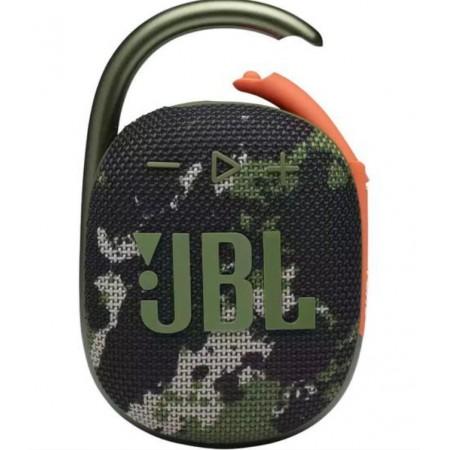 Caixa de Som JBL Clip 4 - Squad