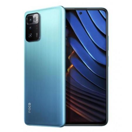 Celular Xiaomi Poco X3 GT 256GB/ 8GB RAM/ 5G/ Dual SIM/ 6.6/ Câm 64MP - Azul(Global)