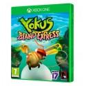 JUEGO YOKUS ISLAND EXPRESS XBOX ONE