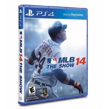 JOGO MLB 14 THE SHOW PS4