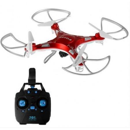 DRONE FQ777 FQ36W WI-FI FPV CONTROLE REMOTO 2.4GHz