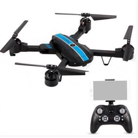 DRONE FQ777 FQ24 Wi-Fi FPV CONTROLE REMOTO 2.4GHz