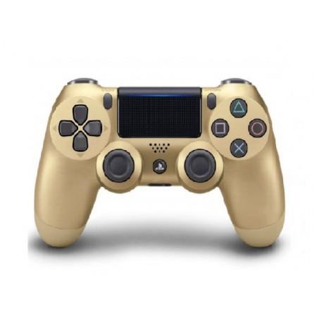 CONTROLE DUALSHOCK 4 GOLD VERSAO 2 PS4