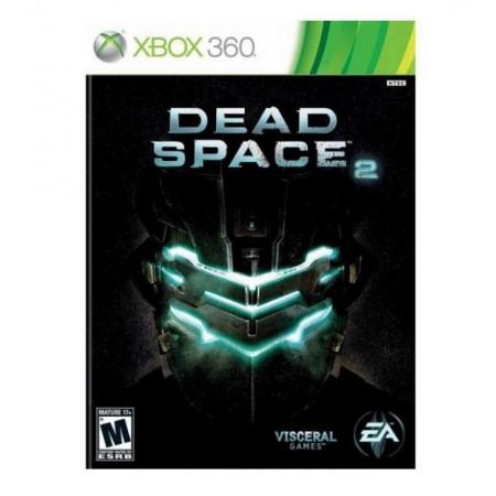 JOGO DEAD SPACE 2 XBOX 360