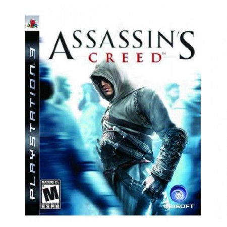 JOGO ASSASINS CREED PS3
