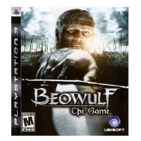 JOGO BEOWULF PS3
