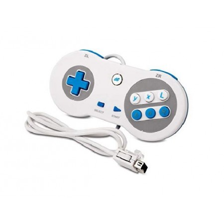 CONTROLE DREAMGEAR WII ARCADE FIGHTER