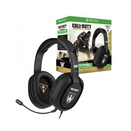 HEADSET CALL OF DUTY ADVANCED WARFARE XBOX ONE