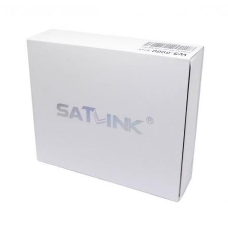 LOCALIZADOR DE SATELITE SATLINK WS-6960