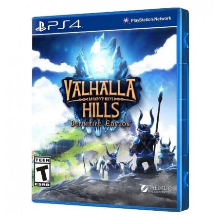 JUEGO VALHALLA HILLS DEFENITIVE EDITION PS4